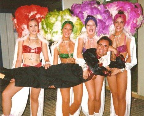 Ballet Eliteś Show