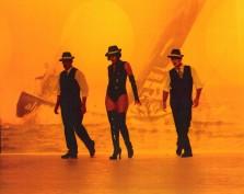 Beltran's Kabaret en America's Cup Valencia