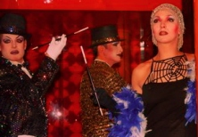 Beltran's Kabaret en Las Animas Madrid